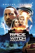 Andy Fickman - Race to Witch Mountain  artwork
