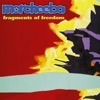 pochette album Fragments of Freedom (US Release)