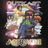 Outkast - Aquemini  artwork