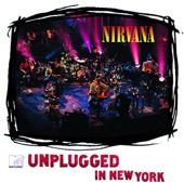 Nirvana - MTV Unplugged In New York (Live)  artwork