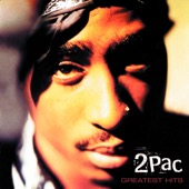2Pac - 2Pac: Greatest Hits  artwork