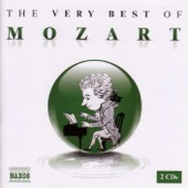 Capella Istropolitana - The Very Best of Mozart  artwork