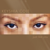 Keyshia Cole - Just Like You  artwork