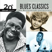 Various Artists - 20th Century Masters - The Millennium Collection: The Best of Blues Classics  artwork