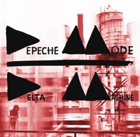 Depeche Mode - Delta Machine (Deluxe Version)