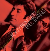 Tony Bennett & Bill Evans - The Complete Tony Bennett / Bill Evans Recordings  artwork