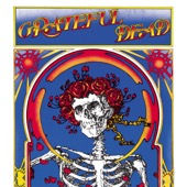 Grateful Dead - Grateful Dead (Skull & Roses) [Remastered]  artwork