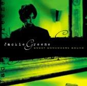 Jackie Greene - Sweet Somewhere Bound  artwork