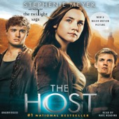Stephenie Meyer - The Host: A Novel (Unabridged)  artwork