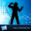 The Karaoke Channel - The Best Of Rock Vol. - 75