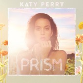 Katy Perry - Dark Horse (feat. Juicy J)  artwork