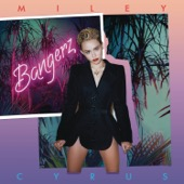 Miley Cyrus - Bangerz (Deluxe Version)  artwork