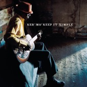 Keb' Mo' - Keep It Simple  artwork