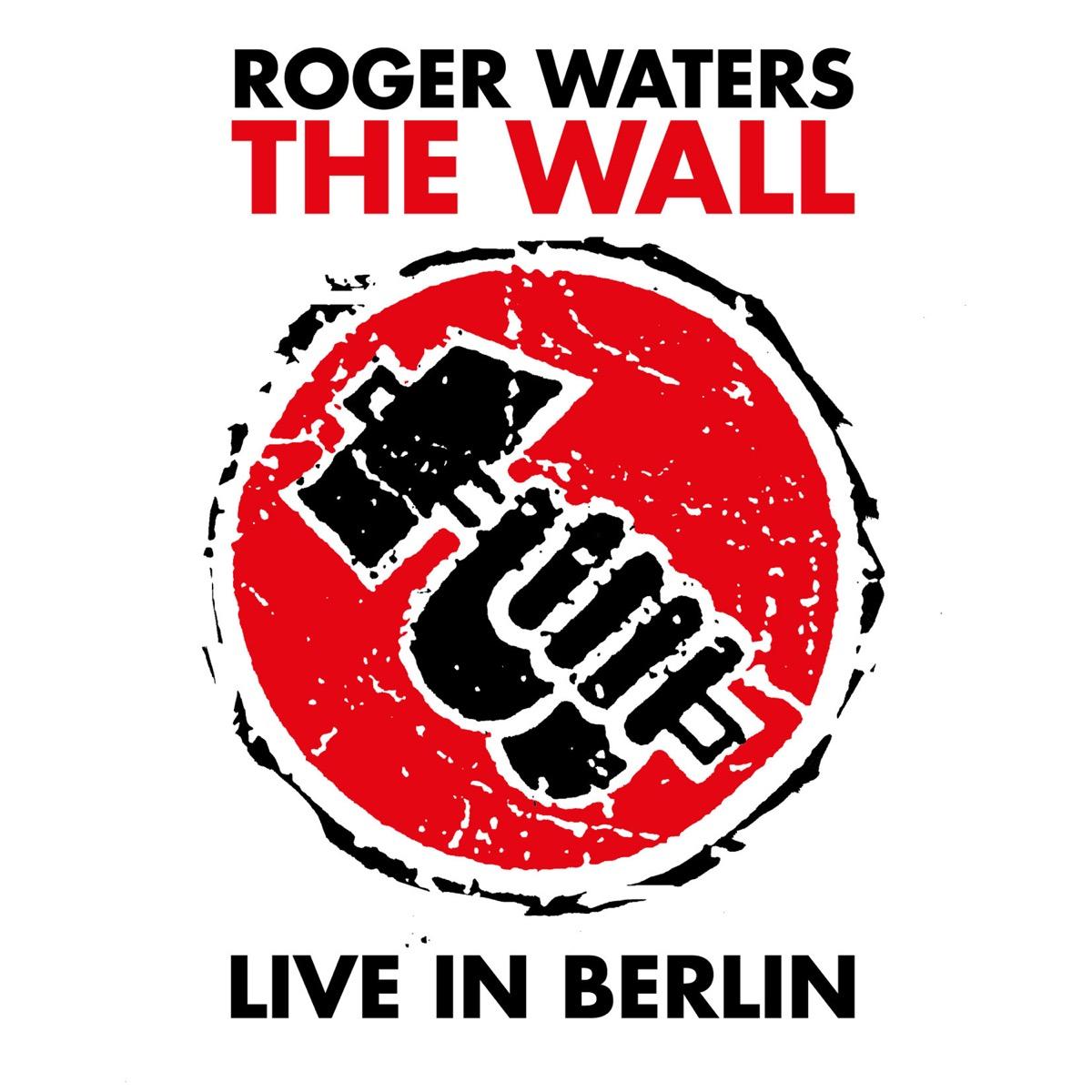 Скачать песни the wall live in berlin 1990 203483