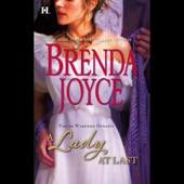 Brenda Joyce - A Lady At Last (Unabridged) [Unabridged Fiction]  artwork