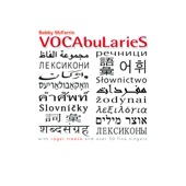 Bobby McFerrin - Vocabularies  artwork