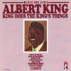 Blues For Elvis: King Does the King's Things (Remastered)