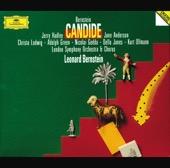 London Symphony Orchestra & Leonard Bernstein - Bernstein: Candide  artwork