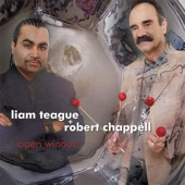 Liam Teague & Robert Chappell