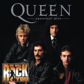 Greatest Hits (We Will Rock You Edition) - Queen