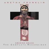 Aretha Franklin - Amazing Grace: The Complete Recordings  artwork