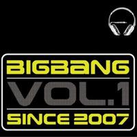 BIGBANG - Bigbang, Vol. 1