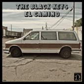 The Black Keys - El Camino  artwork