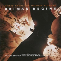 Batman Begins - Original Soundtrack
