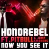 Now You See It (feat. Pitbull & Jump Smokers) - Single