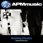 Wedding March - Wedding Classics Cover Art