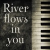 River flows in you (as made famous by the motion picture Twilight) - Single