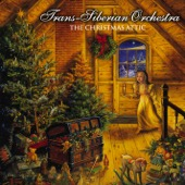 Christmas Canon - Trans-Siberian Orchestra Cover Art