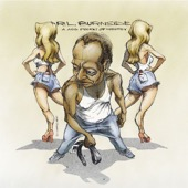 R.L. Burnside - A Ass Pocket of Whiskey  artwork