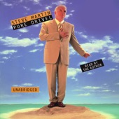 Steve Martin - Pure Drivel (Unabridged)  artwork