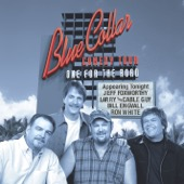 Cover to Blue Collar Comedy Tour's One for the Road