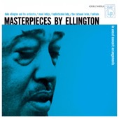 Duke Ellington - Masterpieces By Ellington  artwork