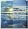 Music of the Bach Family