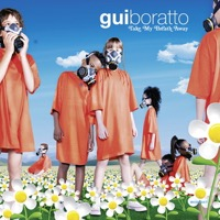 Gui Boratto - Take My Breath Away