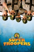 Jay Chandrasekhar - Super Troopers  artwork