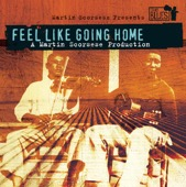 Various Artists - Feel Like Going Home - A Film By Martin Scorsese  artwork