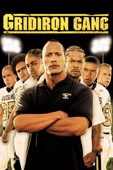 Phil Joanou - Gridiron Gang (2006)  artwork