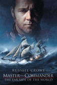 Peter Weir - Master and Commander: The Far Side of the World  artwork