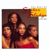 pochette album Sister Sledge - The Best of Sister Sledge