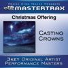 Christmas Offering (Performance Tracks) - EP