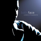 Babyface - A Collection of His Greatest Hits  artwork