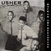 Back to the Beginning - Usher