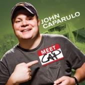 Cover to John Caparulo's Meet Cap (Live)