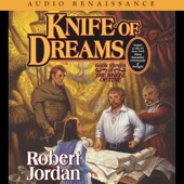 Robert Jordan - Knife of Dreams: The Wheel of Time, Book 11 (Unabridged) [Unabridged Fiction]  artwork