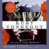 Kurt Vonnegut - Cat's Cradle (Unabridged)  artwork