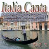 pochette album Various Artists - Italia Canta Vol.2